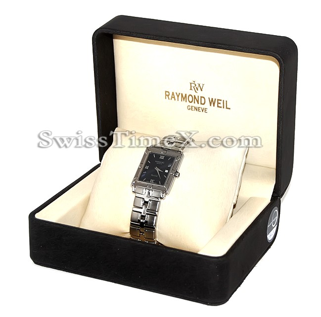Raymond Weil Parsifal 9331-ST-00507