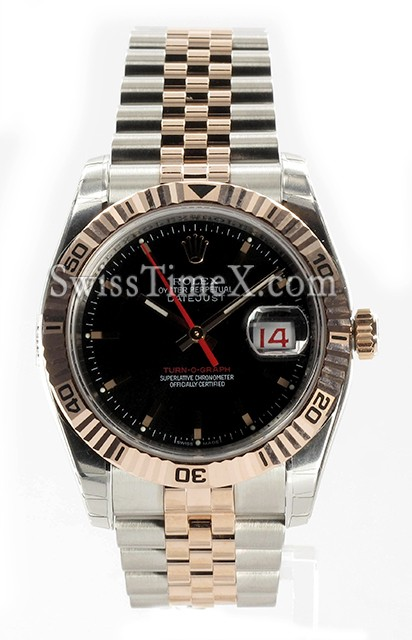 Rolex Datejust Turn-O-Graph 116.261