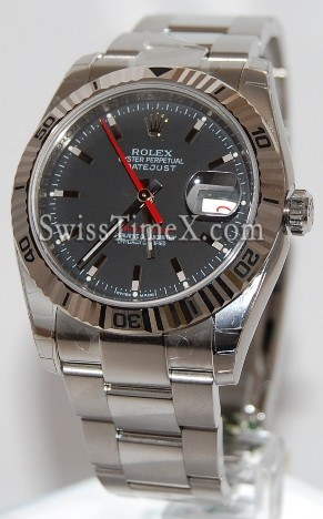 Rolex Datejust Turn-O-Graph 116264