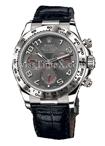 Rolex Daytona Cosmograph 116519 - Click Image to Close