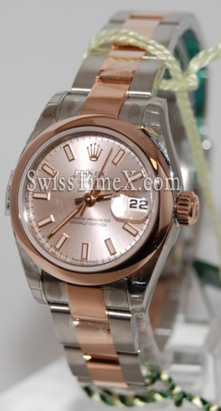 Rolex Lady Datejust 179161