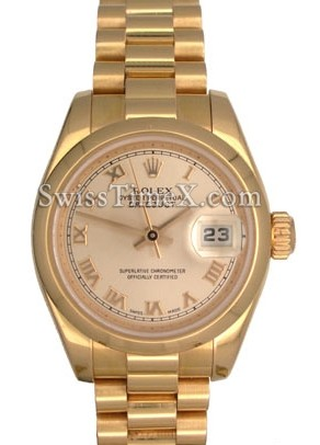 Lady Rolex Datejust 179.165