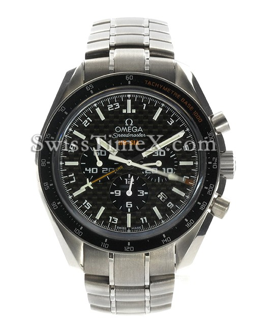 Omega Speedmaster Solar Impulse 321.90.44.52.01.001