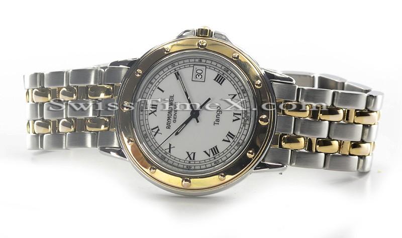 Replicas De Relojes Raymond Weil