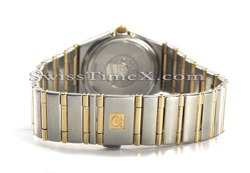 Constelación de Omega Damas Mini 1262.10.00