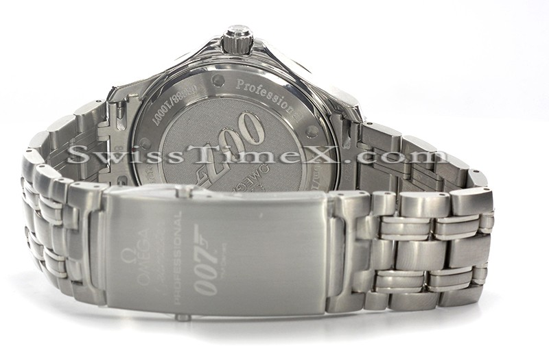 Omega 300 Co-Axial 2226.80.00 Seamaster