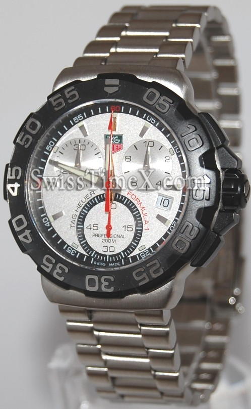 Tag Heuer F1 CAH1111.BA0850 - Click Image to Close