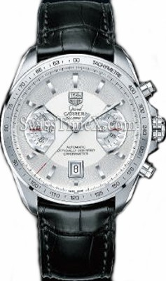 Tag Heuer Grand Carrera CAV511B.FC6225