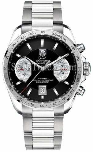 Tag Heuer Grand Carrera CAV511G.BA0905