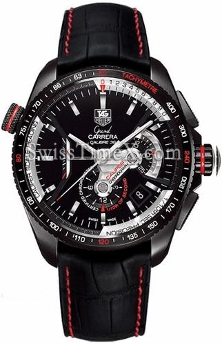 Tag Heuer Grand Carrera CAV5185.FC6237
