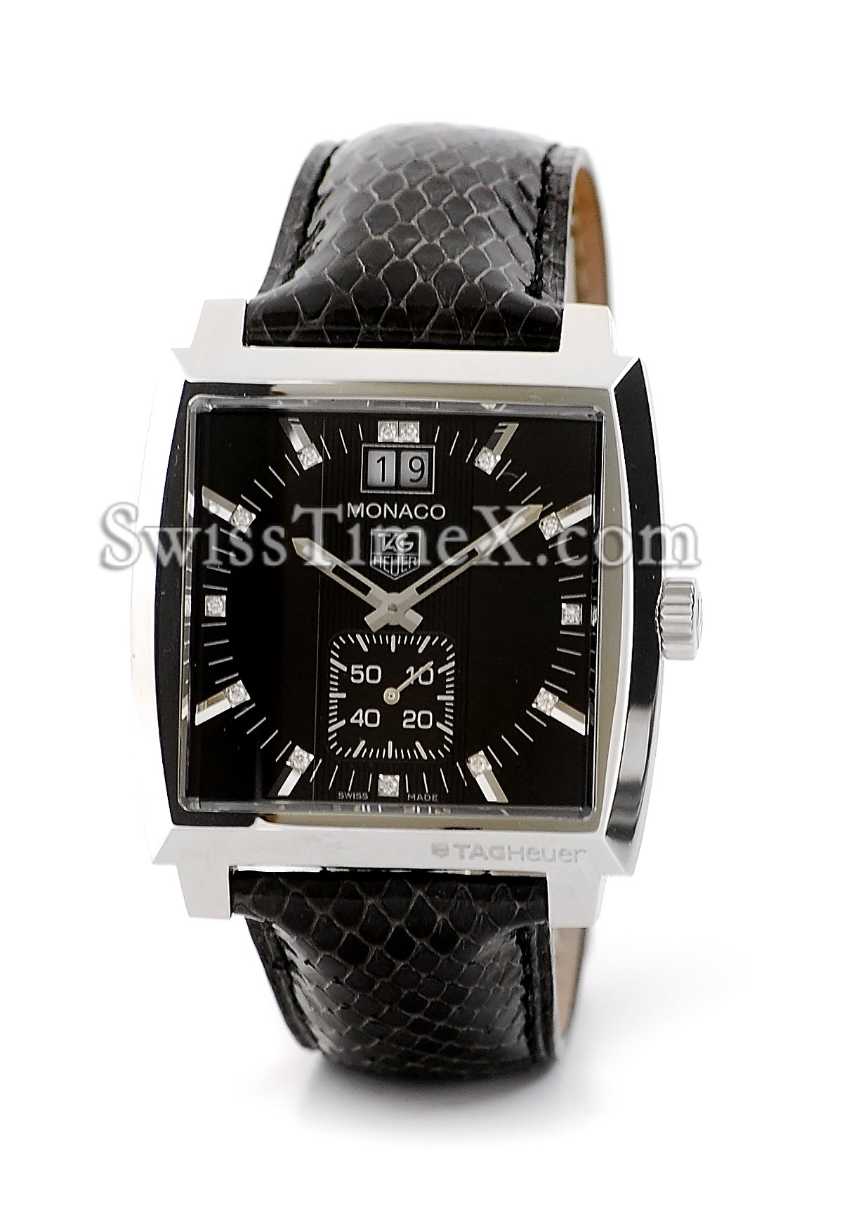 Tag Heuer Монако WAW1310.FC6216