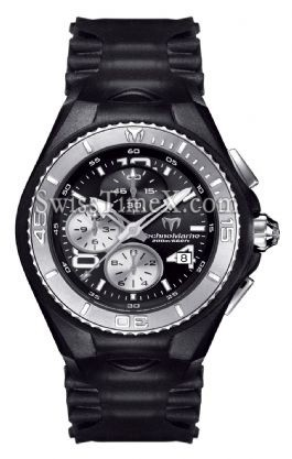 Chrono Cruise Technomarine 108006
