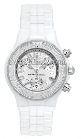 Diamond MoonSun Technomarine Chrono DTC55C