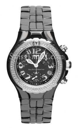 TechnoMarine Diamond Moonsun Chrono DTCB02C