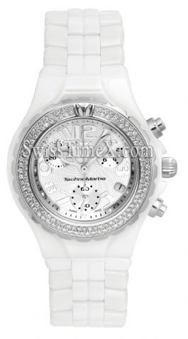 TechnoMarine Diamond Moonsun Chrono DTLCC55C